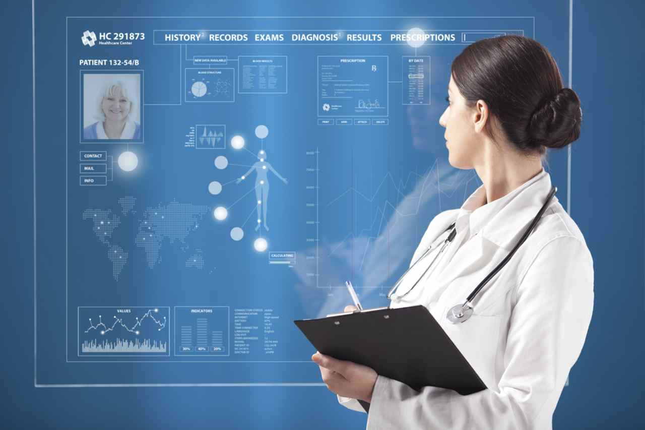 are electronic medical records a cure for health care case study Case study: are electronic medical records a cure for health care.